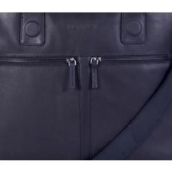 DSTRCT Fletcher Street Trendy Dames Laptoptas 11,6 inch Black