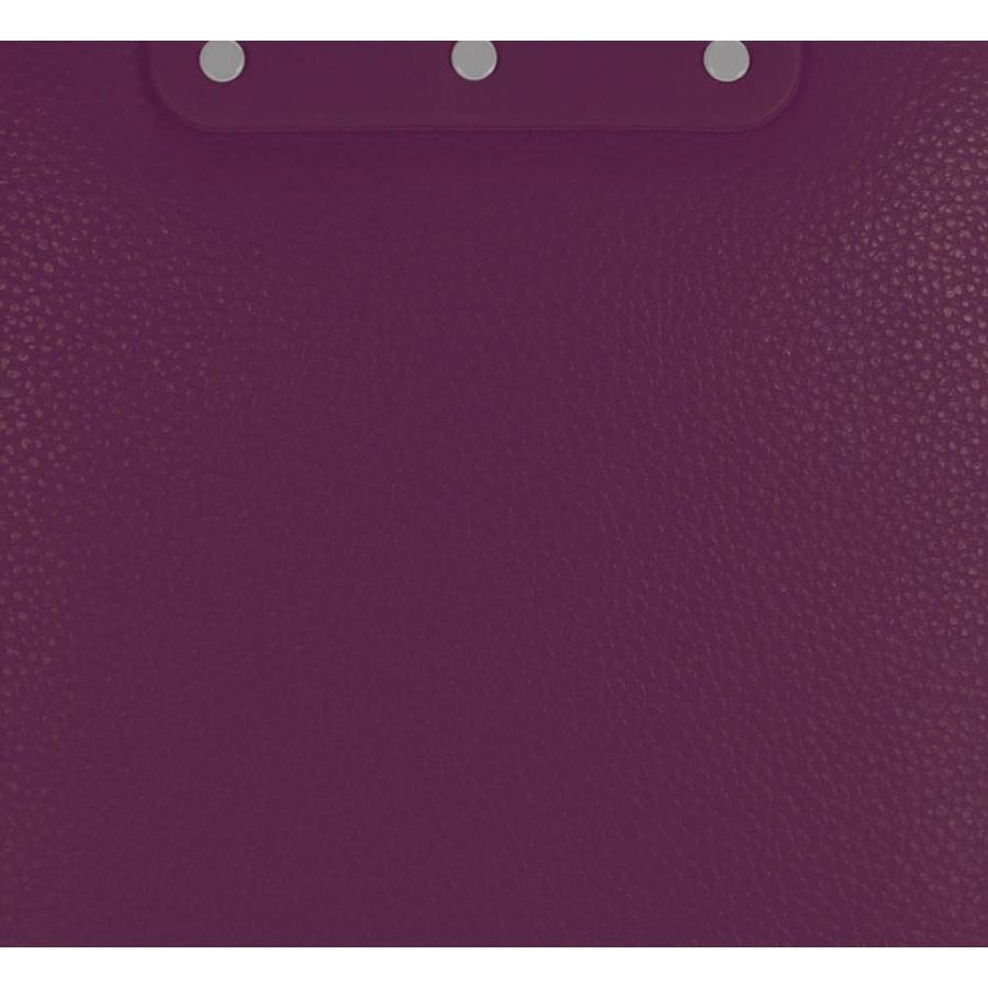 Bombata Micro Tablet Briefcase 11 inch Plum Purple