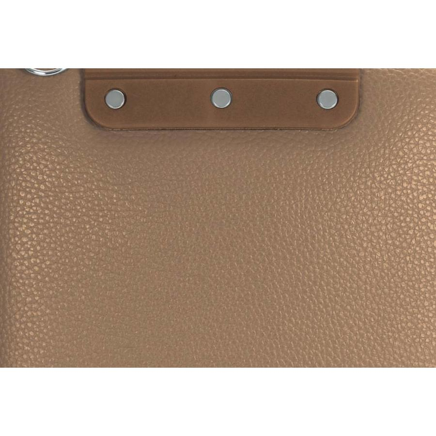 Bombata Micro Tablet Briefcase 11 inch Taupe (grijs/bruin)