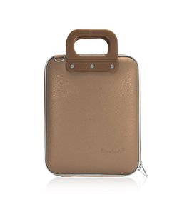 Bombata Micro 11 inch Tablet Briefcase Taupe