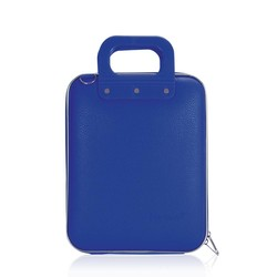 Bombata Micro Tablet Briefcase Cobalt Blue