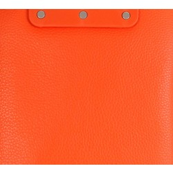 Bombata Micro Tablet Briefcase Orange
