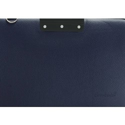 Bombata Classic Business Laptoptas Dark Blue