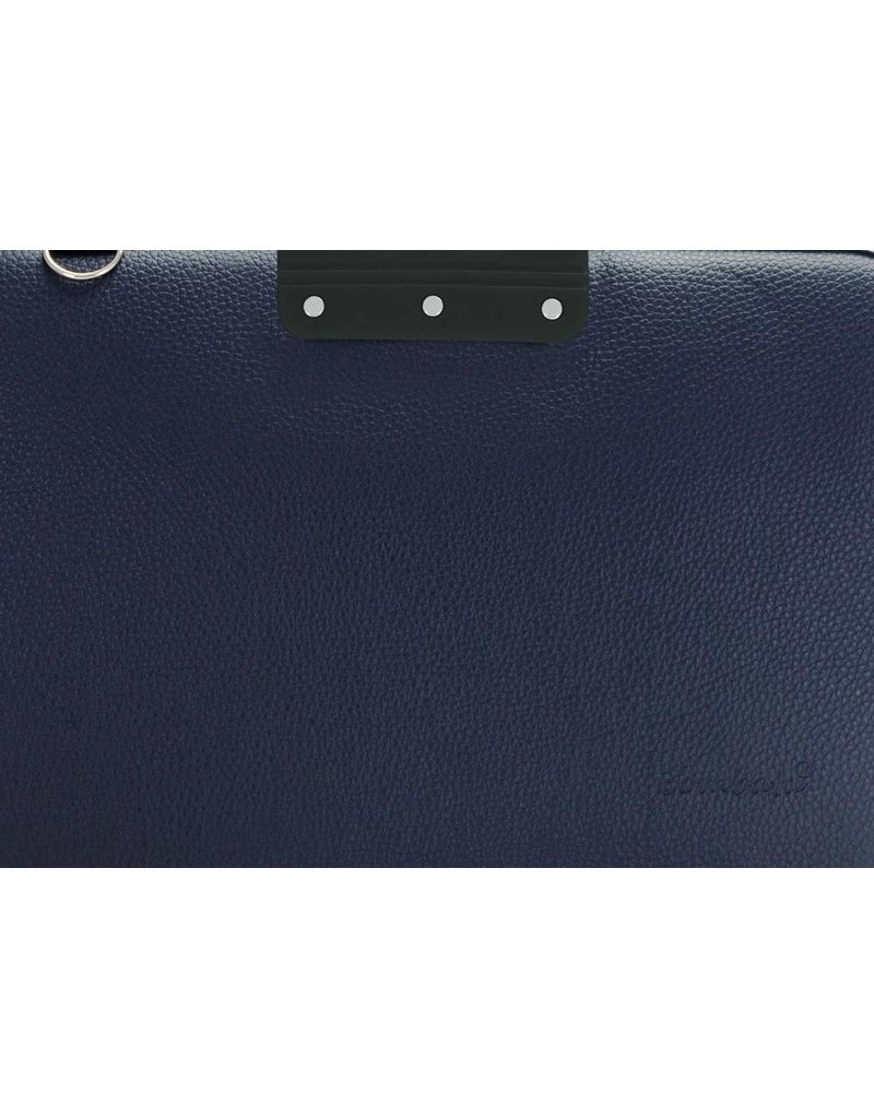 Bombata Classic Business Laptoptas Dark Blue