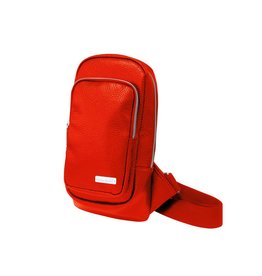 Bombata Crossover Sling Pack Red