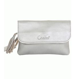 Chabo Bags Grand Petit Silver