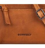 Burkely Antique Avery Mini Bag | Crossbody Cognac