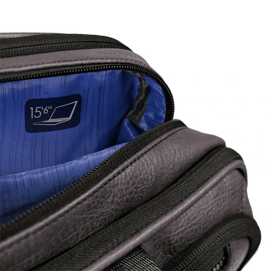 Gabol 2-vak Laptoptas 15,6 inch Studio Black