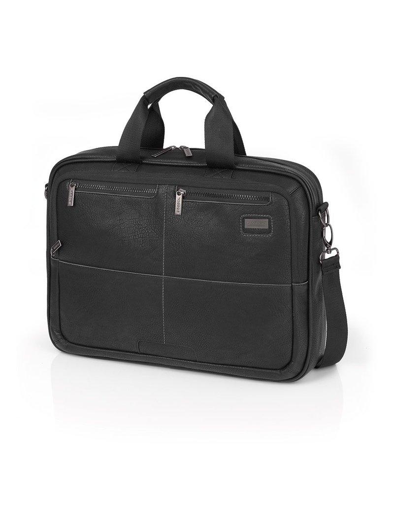 Gabol Laptoptas 15,6 inch Studio Black
