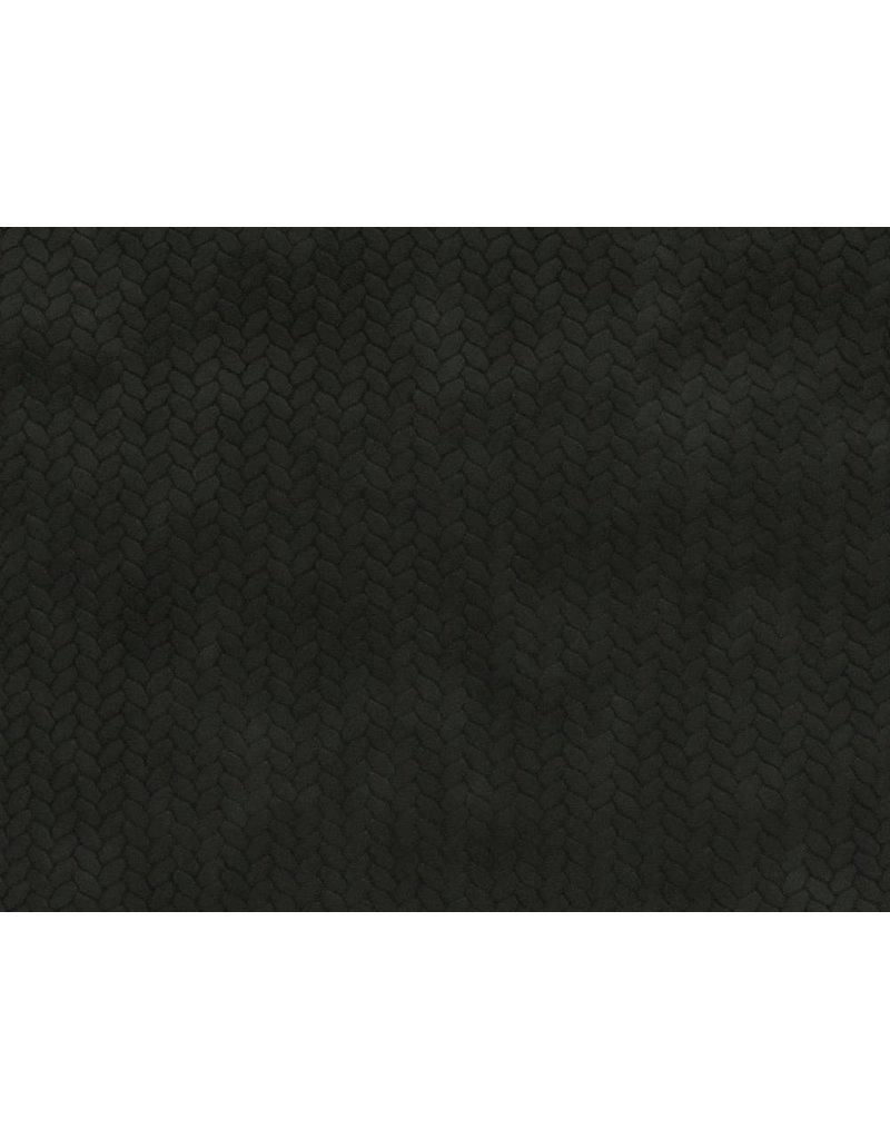 Eternel Handtas Bag in Bag Black