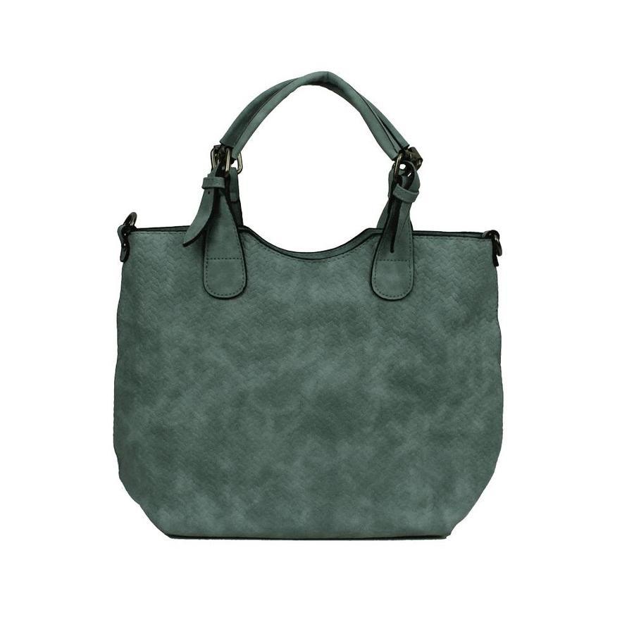 Eternel Handtas Bag in Bag Light Blue