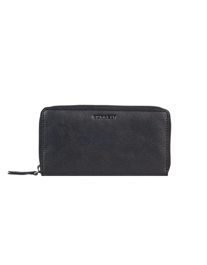Burkely Antique Avery Wallet Black