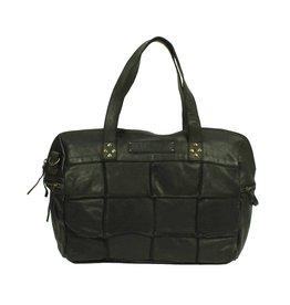 Bag2Bag Georgia Laptoptas Black