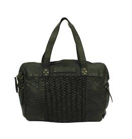 Bag2Bag Virginia Laptoptas Black