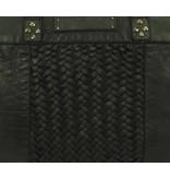 Bag2Bag Virginia 15 inch Laptoptas Black