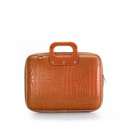 Bombata Cocco Medio 13 inch Laptoptas Orange