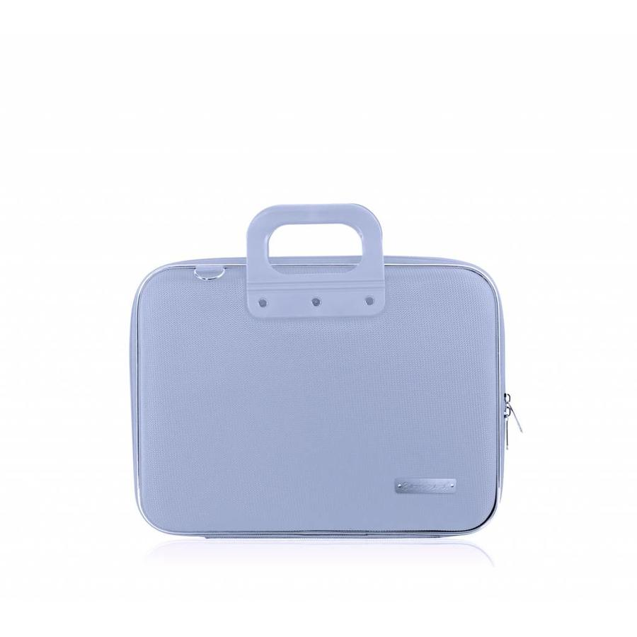 Bombata Nylon 13 inch Laptoptas Grey