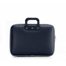 Bombata Classic Hardcase 15 inch Laptoptas Dark Blue