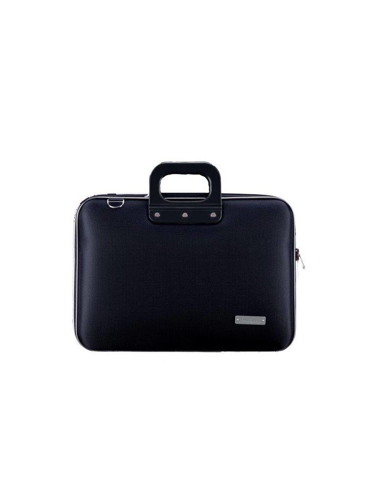 Bombata Nylon 15,6 inch Laptoptas Dark Blue