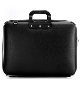 Bombata Maxi 17 inch Laptoptas Black