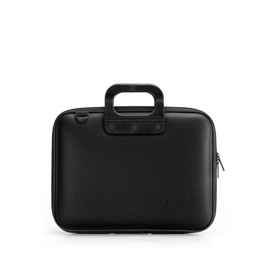Bombata 13 inch hardcase Laptoptas All Black