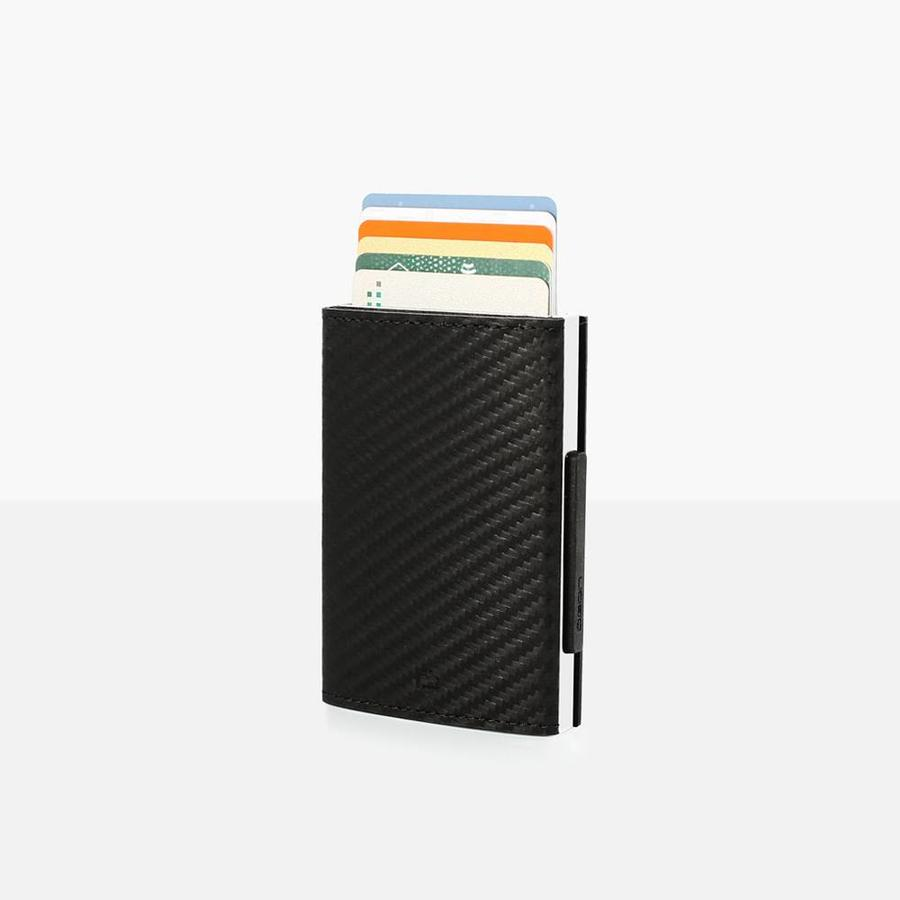 Ogon Cascade Wallet Carbon