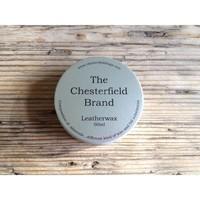 Chesterfield Chesterfield Compacte Leren dames portemonnee met ritsvak Ascot Zwart