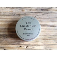 Chesterfield Chesterfield Leren 13 inch Dames Laptoptas Schoudertas Flint Black