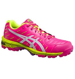 Asics Gel Hockey Neo 3 roze dames