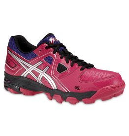 Asics Gel Hockey Blackheath 5 roze dames
