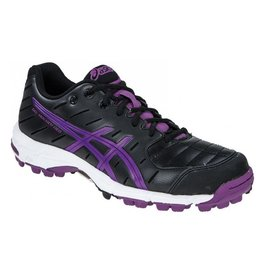 Asics Gel Hockey Neo 3 zwart dames