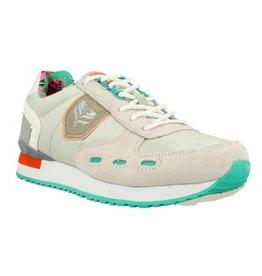 Quick QR78 grijs sneakers dames