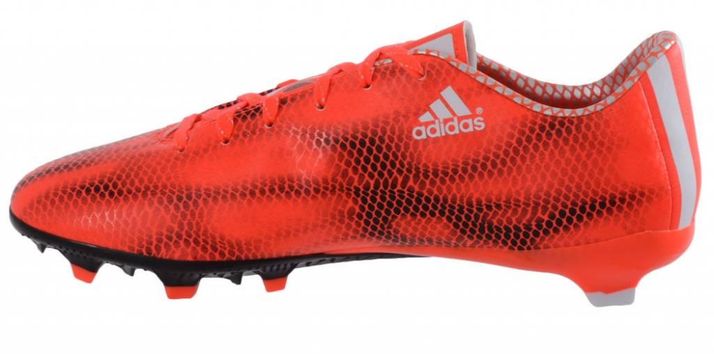 Adidas Adidas F10 Fg rood heren voetbalschoenen (B34859)