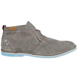 Quick Sorano Dark gull Heaven blue heren schoenen