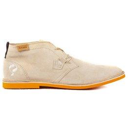 Quick Sorano Chino Beige heren schoenen