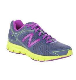 New Balance W690YG3 dames hardloopschoenen