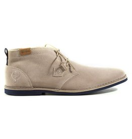 Quick Sorano Flagstone Dark denim heren schoenen