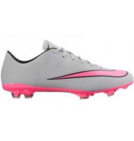 Nike Mercurial Veloce II FG grijs voetbalschoenen heren