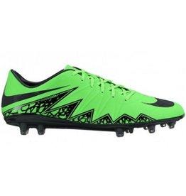 Nike HyperVenom Phatal II FG groen voetbalschoenen heren