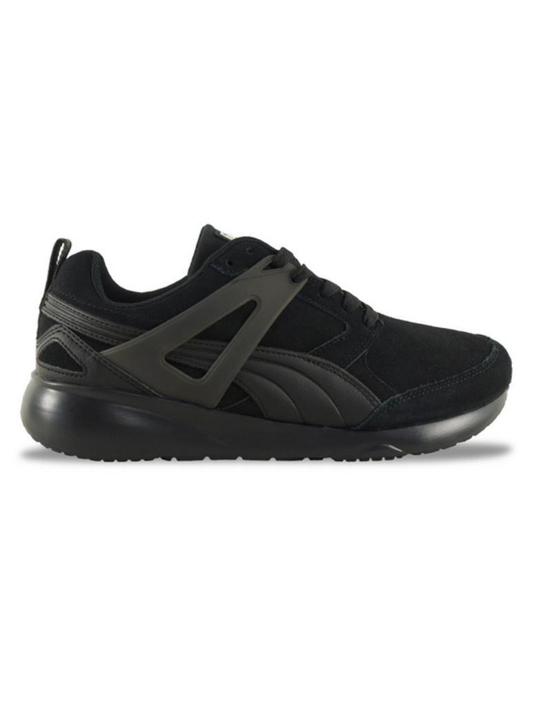 Puma Sneakers Heren Zwart