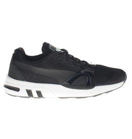 Puma XT S Matt & Shine zwart sneakers dames
