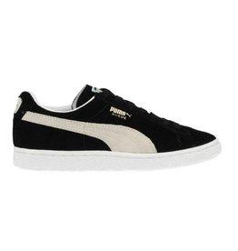 Puma Suede Classic + zwart sneakers