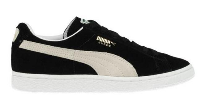 Puma Suede Classic Heren