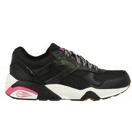 Puma Trinomic R698 Basic Sport T zwart sneakers dames