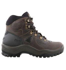Grisport Sherpa brown wandelschoenen unisex