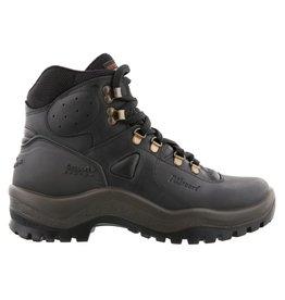Grisport Sherpa black wandelschoenen unisex