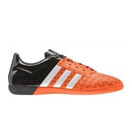 Adidas Ace 15.3 IN zwart oranje indoor voetbalschoenen heren