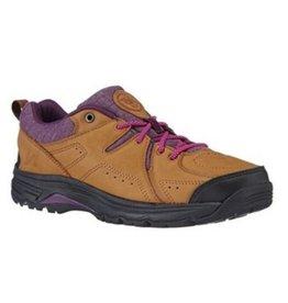 New Balance WW959BP2 leather bruin wandelschoenen dames