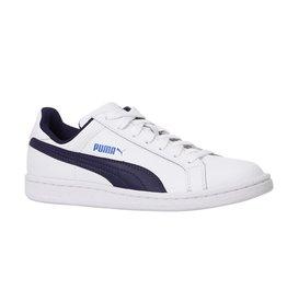 Puma Smash FUN Buck L Jr wit sneakers kids