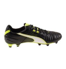 Puma Spirit II FG zwart voetbalschoenen heren